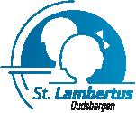 Sint Lambertus Oudsbergen Logo